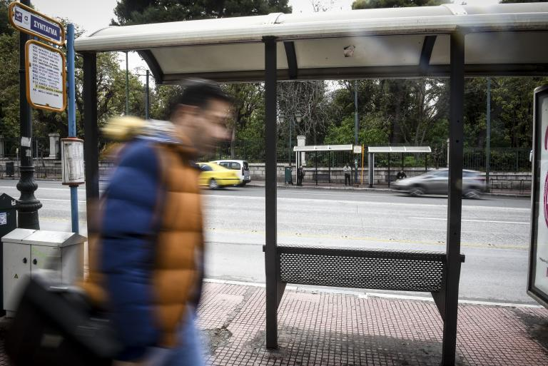 Στάση εργασίας στα τρόλεϊ την Τετάρτη λόγω συνέλευσης | tanea.gr