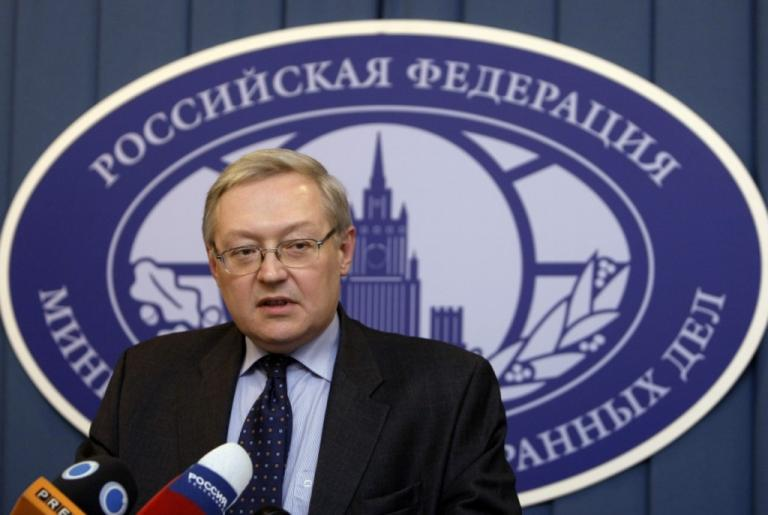 Αυστηρό μήνυμα από τη Μόσχα προς ΗΠΑ: «Παίζουν με τη φωτιά» | tanea.gr