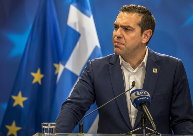 Handelsblatt: Ο Τσίπρας θα συνεχίσει τη μεταρρυθμιστή πολιτική   tanea.gr