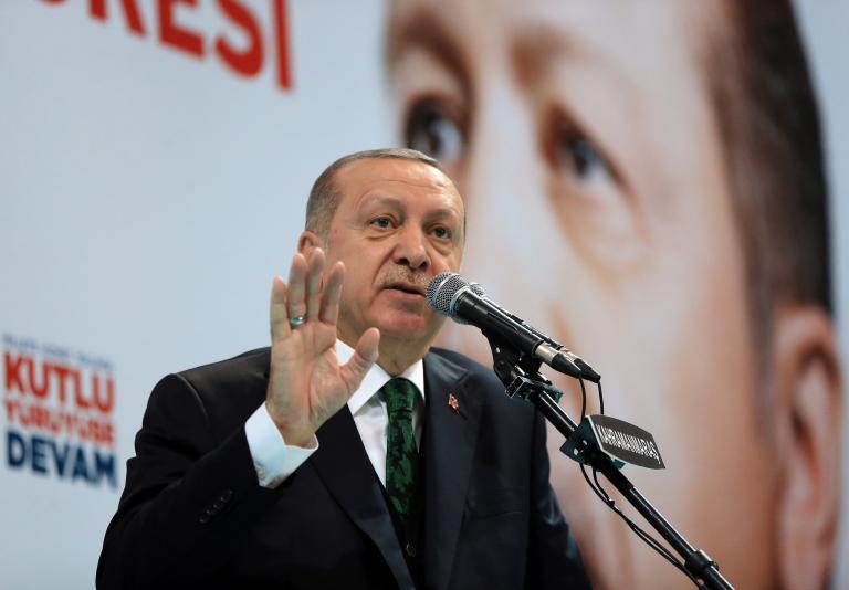 Αποκατάσταση του κράτους δικαίου στην Τουρκία ζητούν 44 Νομπελίστες | tanea.gr