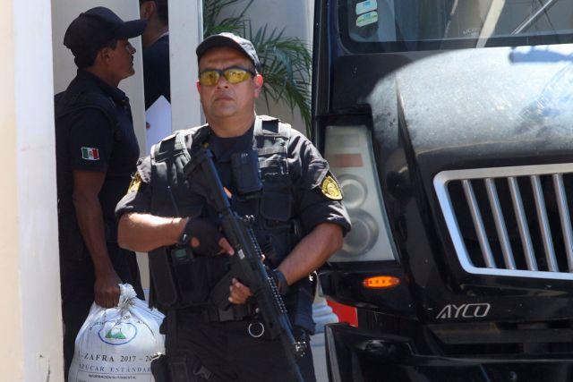 Μεξικό: Δολοφονήθηκαν 3 πολιτικοί υποψήφιοι στις εκλογές του Ιουλίου   tanea.gr