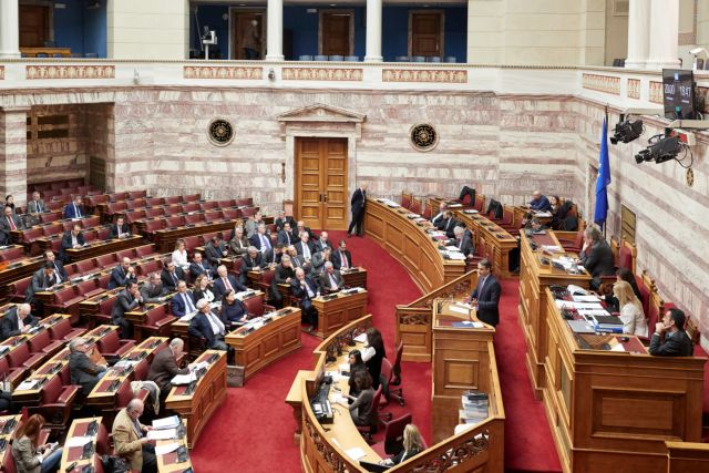 Novartis: Σήμερα η πρώτη συνεδρίαση της προανακριτικής   tanea.gr