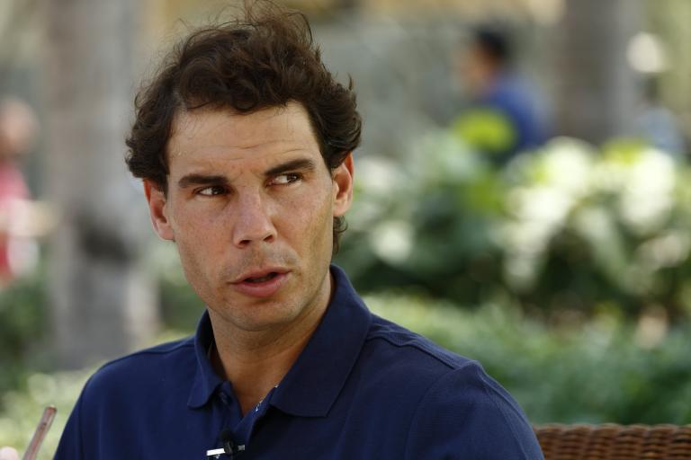 Τένις: Ο Ναδάλ επιστρέφει στο Davis Cup | tanea.gr