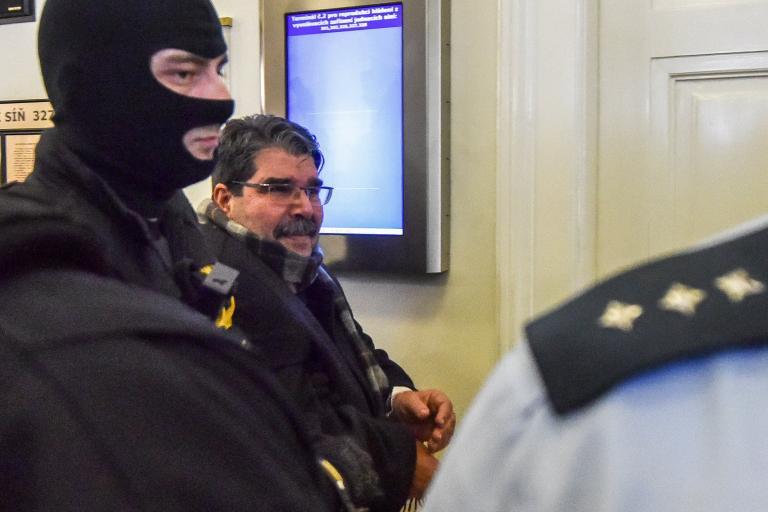 Η Αγκυρα ζητά την έκδοση του Σάλεχ Μούσλιμ από τη Γερμανία | tanea.gr