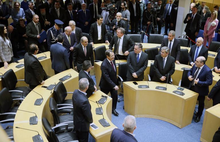Κύπρος: Εξηγήσεις για την παρουσία Σαββίδη στην Βουλή ζητά το ΑΚΕΛ | tanea.gr