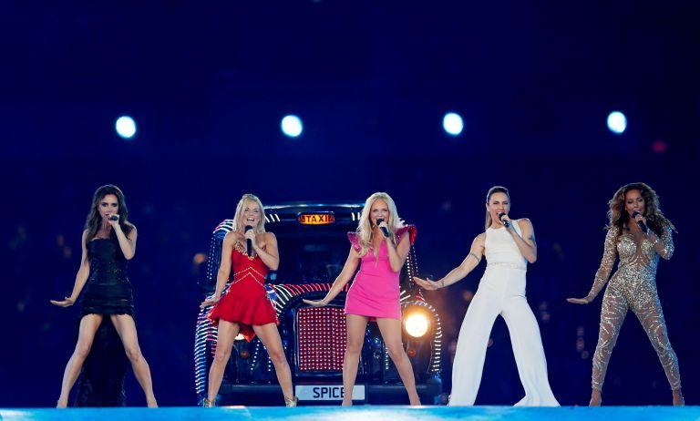 Οι Spice Girls θα τραγουδήσουν στον γάμο του Χάρι και της Μέγκαν | tanea.gr