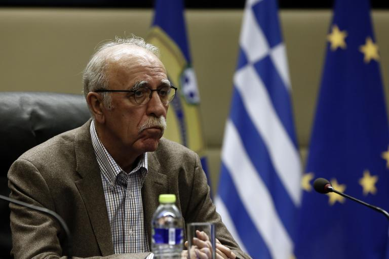 Βίτσας: Ελλάδα και Πορτογαλία απορρίπτουν την κατάργηση του χώρου Σένγκεν | tanea.gr