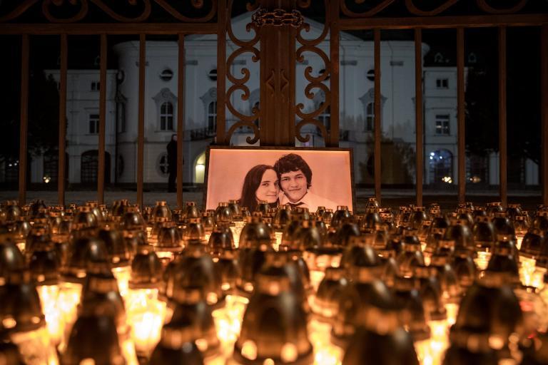 Συλλήψεις Ιταλών επιχειρηματιών μετά τη δολοφονία δημοσιογράφου   tanea.gr