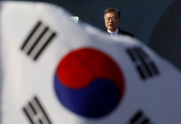 Αποστολή ειδικού απεσταλμένου στη Β. Κορέα ετοιμάζει η Σεούλ   tanea.gr