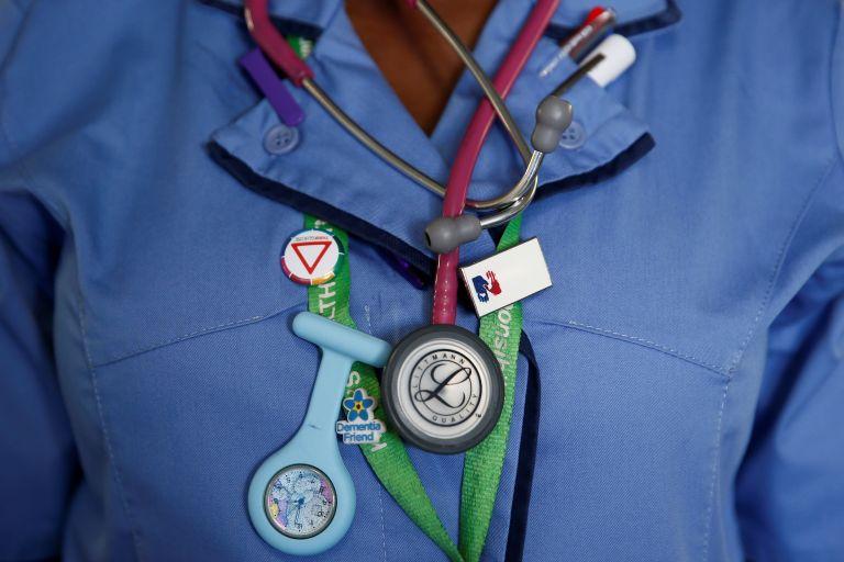Γερμανία: Ζητείται νοσηλευτικό προσωπικό από την ΕΕ   tanea.gr