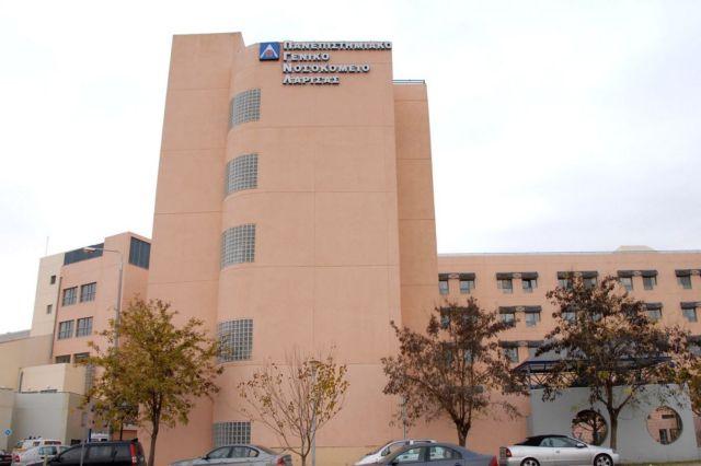 Εισβολή αντιεξουσιαστών σε νοσοκομείο της Λάρισας   tanea.gr