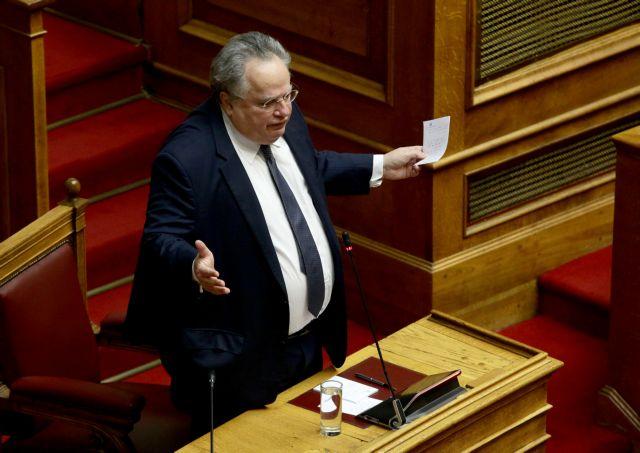 Καταγγελίες για μυστική διπλωματία | tanea.gr