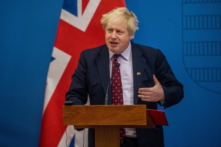 Κινδυνεύει η βρετανική συμμετοχή στο φετινό Μουντιάλ | tanea.gr