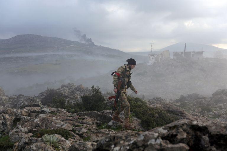 Αυξάνεται καθημερινά ο τραγικός απολογισμός θυμάτων στη Συρία   tanea.gr