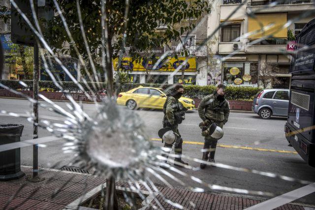Ομηρος της βίας η κυβέρνηση Τσίπρα | tanea.gr