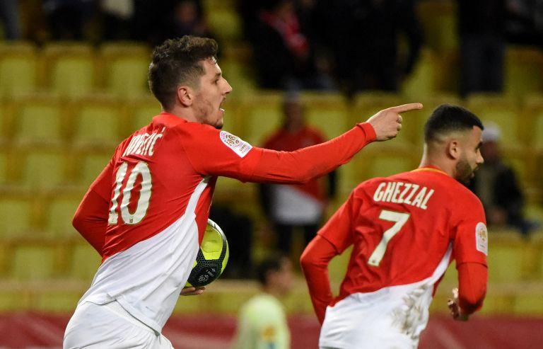 Διεθνή: Δύσκολη νίκη της Μονακό, σημαντικός βαθμός για Βέρντερ | tanea.gr
