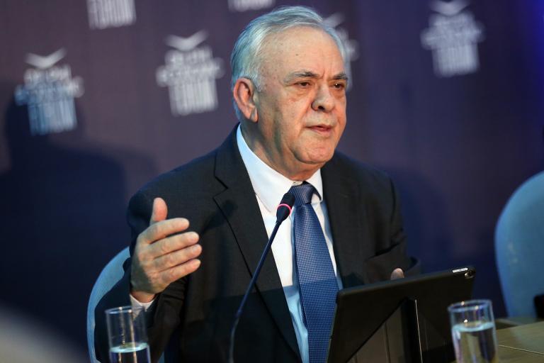 Απορρίπτει την πρόταση για προληπτική πιστωτική γραμμή ο Δραγασάκης   tanea.gr