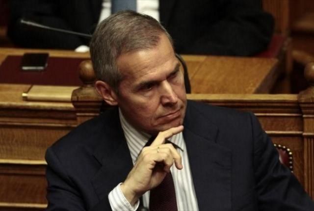 Θ.Δαβάκης: Απαγορεύω σε γύφτους να με ψηφίζουν (Βίντεο) | tanea.gr
