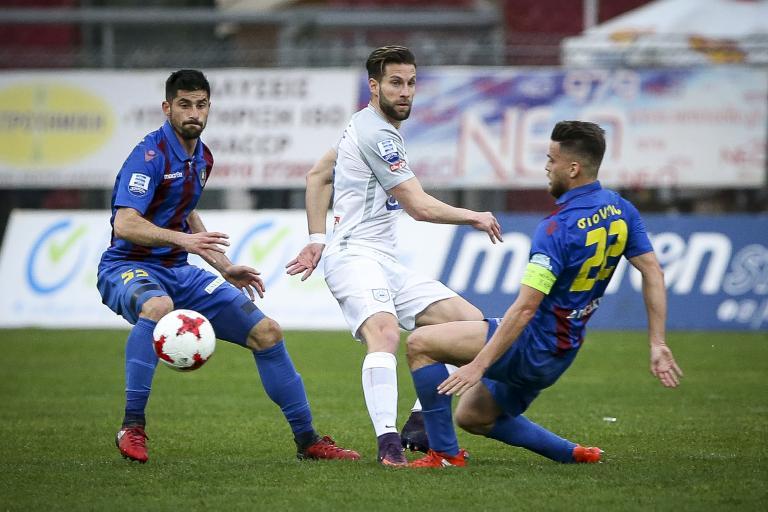 Εμειναν στο 1-1 Κέρκυρα και ΠΑΣ Γιάννινα | tanea.gr