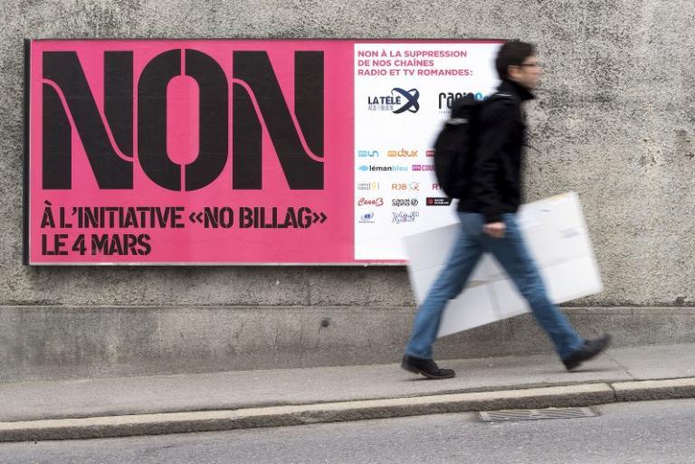 Οι Ελβετοί ψήφισαν υπέρ της εισφοράς στη δημόσια τηλεόραση | tanea.gr