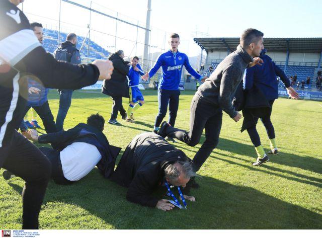 Μόνο ο φροντιστής του ΠΑΟΚ κλήθηκε σε απολογία για τον χαμό στην Τρίπολη   tanea.gr