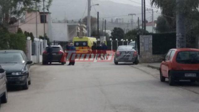 Πάτρα: Εχει ταμπουρωθεί και απειλεί να αυτοκτονήσει | tanea.gr
