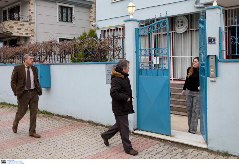 Τουρκικά «καψόνια» στους δύο Ελληνες στρατιωτικούς που είναι στη φυλακή | tanea.gr