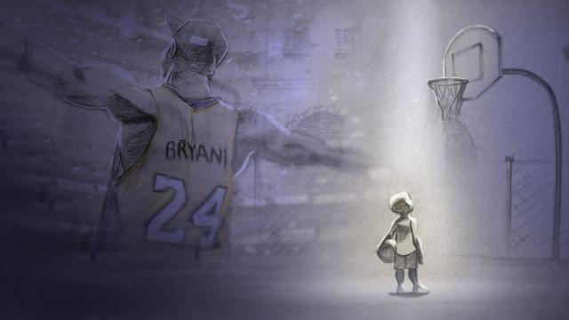 Αnd the Oscargoes to… Kobe Bryant!   tanea.gr