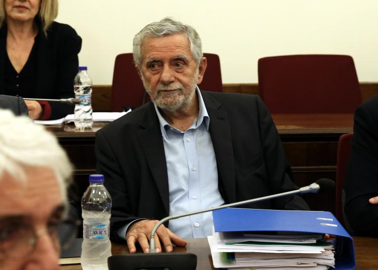 Δρίτσας σε Σαμαρά: Αβάσιμα τα περί σκευωρίας | tanea.gr