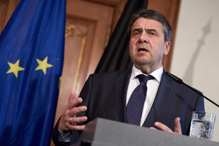 Γερμανία: Εκτός κυβέρνησης ο Ζ. Γκάμπριελ και η Μπ. Χέντρικς | tanea.gr