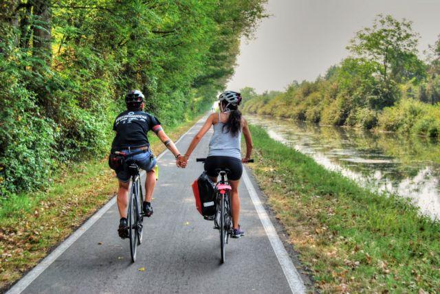 Οι ποδηλατικές διαδρομές Eurovelo έρχονται στην Ελλάδα | tanea.gr