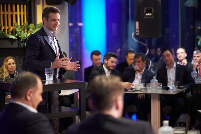 Προτείνει Εθνικό Συμβούλιο Ασφαλείας | tanea.gr
