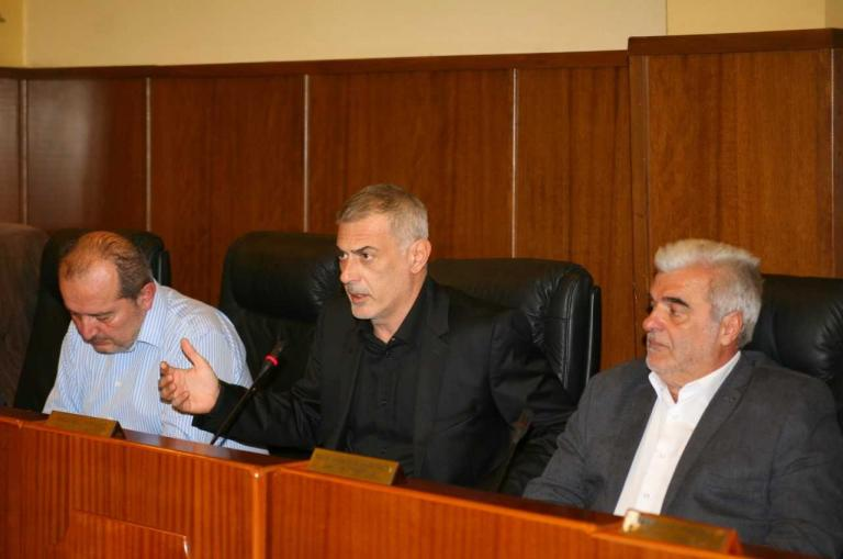 Μώραλης: Καθυστερήσεις στα έργα ολοκλήρωσης Μετρό και Τραμ | tanea.gr
