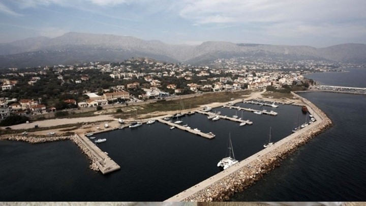 Τρεις μνηστήρες για την εκμετάλλευση της μαρίνας Χίου | tanea.gr