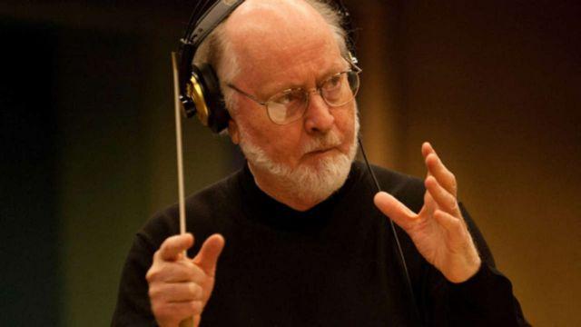 Ο Τζον Γουίλιαμς αποχαιρετά μετά μουσικής το «Star Wars» | tanea.gr
