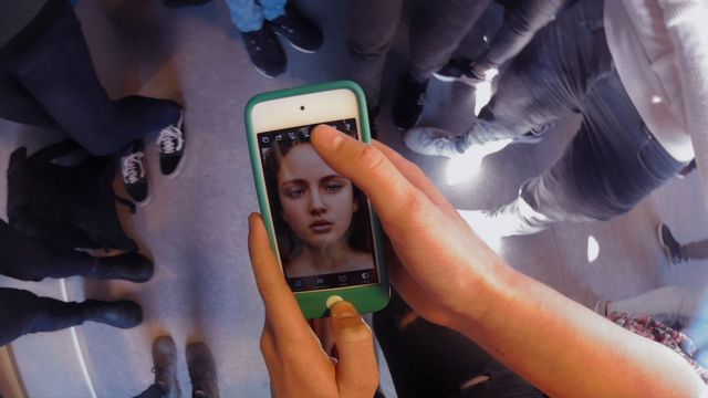 Social media, εφηβικές μπάντες και ανορεξία στο Φεστιβάλ Kinderdocs | tanea.gr