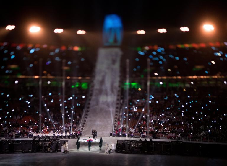 Χειμερινοί Παραολυμπιακοί Αγώνες: Η Τελετή Έναρξης «άνοιξε την αυλαία» της διοργάνωσης | tanea.gr