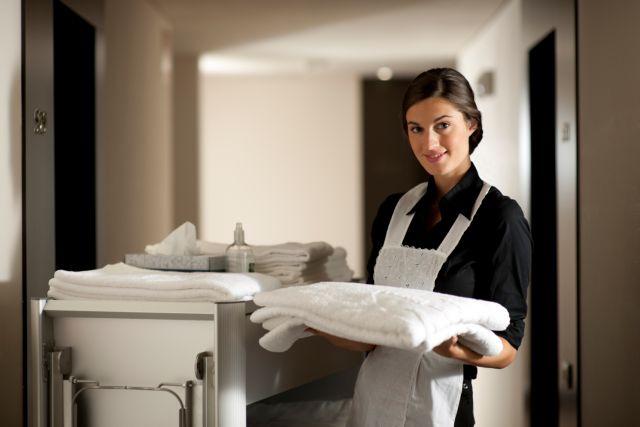 Εποχική απασχόληση σε πολυτελή ξενοδοχεία όλης της Ελλάδας | tanea.gr