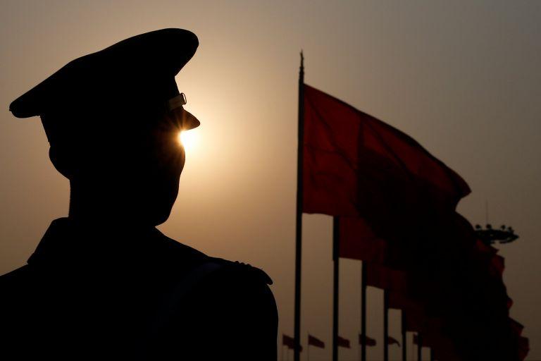 Η Κίνα αγόρασε έπαυλη εμπόρου ναρκωτικών για να στεγάσει την πρεσβεία της   tanea.gr