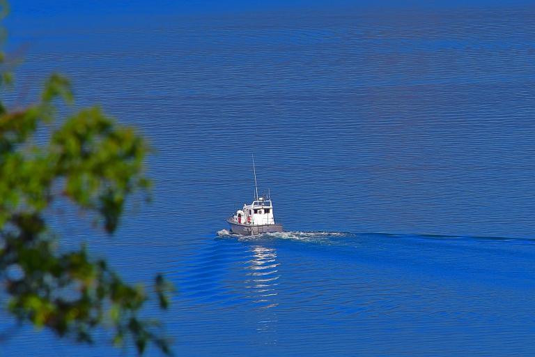 Χάθηκε ψαράς με το σκάφος του στη Χαλκιδική | tanea.gr