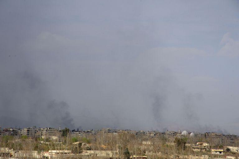 Οι ΗΠΑ προειδοποιούν τον ΟΗΕ και απειλούν να επέμβουν | tanea.gr