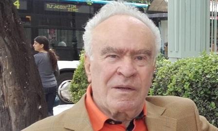 Πέθανε ο πρώην βουλευτής της ΝΔ, Νίκος Μαμμωνάς | tanea.gr