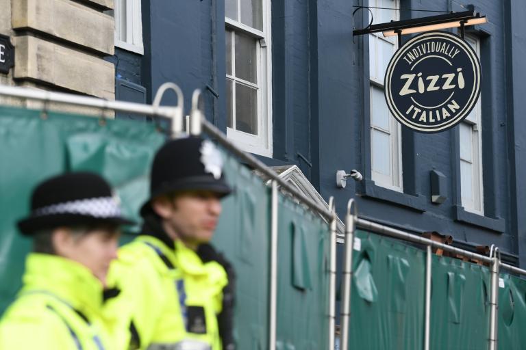 Το Λονδίνο θα απαντήσει αν βρει ποιος κρύβεται πίσω από την υπόθεση Σκριπάλ | tanea.gr