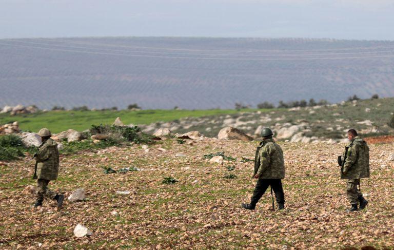Τουρκία: Η Άγκυρα σύντομα θα εκκαθαρίσει από μαχητές την Αφρίν | tanea.gr