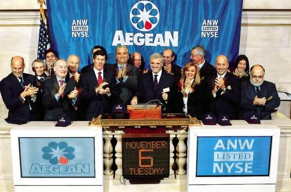 Ασχημα μπλεξίματα εξ Αμερικής για την Aegean Marine Petroleum | tanea.gr