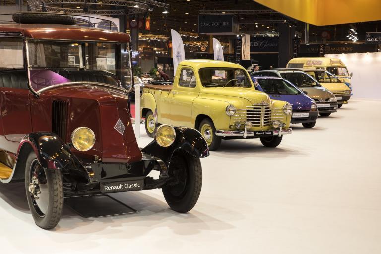 Renault: 120 χρόνια σε μια έκθεση | tanea.gr