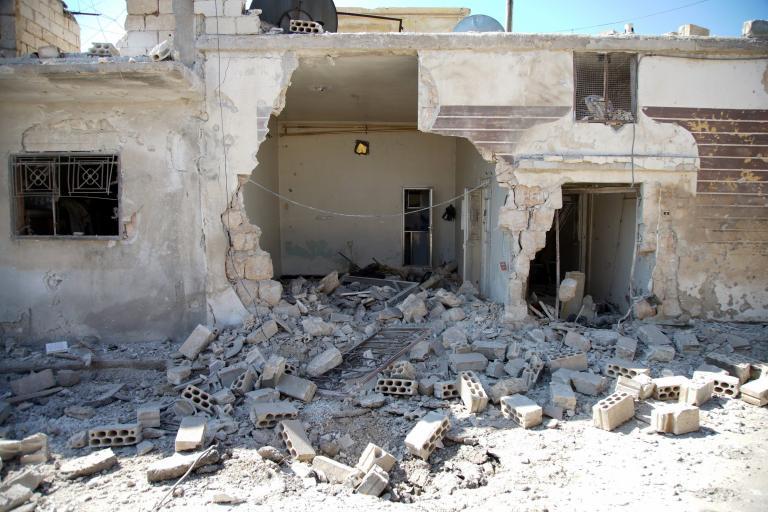 Αγνοια για συμφωνία Τουρκίας – ΗΠΑ δηλώνουν συριακές δυνάμεις | tanea.gr
