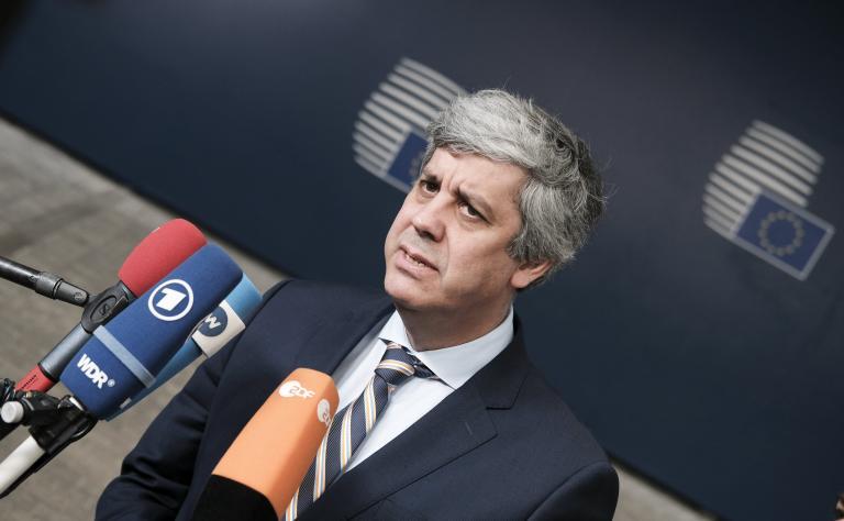 Σεντένο: Πραγματιστικές οι όποιες μεταρρυθμίσεις στην ευρωζώνη | tanea.gr