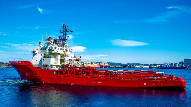 Την Τετάρτη στη Λεμεσό το σκάφος της ExxonMobil | tanea.gr