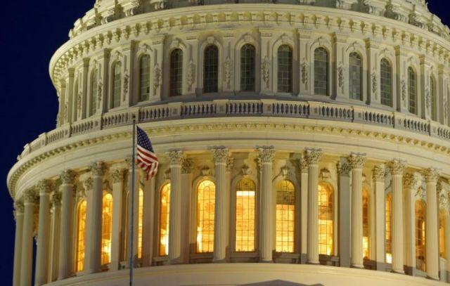 ΗΠΑ: Διαφωνούν στη Βουλή για τη ρωσική ανάμειξη | tanea.gr